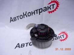 Мотор печки. Mazda Familia, BJ5P
