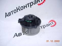 Мотор печки. Toyota Gaia, ACM10G