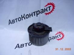 Мотор печки. Toyota Noah, AZR60, AZR60G