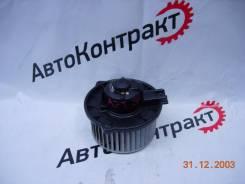 Мотор печки. Toyota Caldina, AZT246