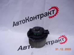 Мотор печки. Toyota Probox, NCP50