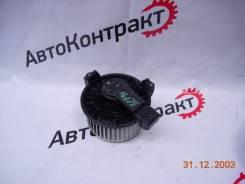 Мотор печки. Toyota Vitz, SCP90
