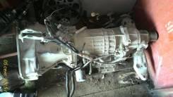 Автоматическая коробка переключения передач. Subaru Forester, SG5