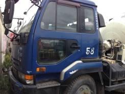 Nissan Diesel. Миксер , 17 000 куб. см., 5,00куб. м.