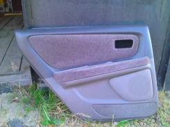 Обшивка двери. Toyota Cresta, JZX100