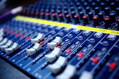 Студия звукозаписи - Творческая группа Ляляпам