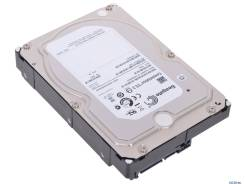 Жесткие диски. 1 000 Гб, интерфейс SATA-III