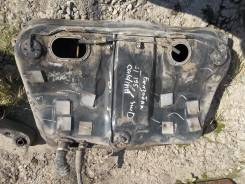 Горловина топливного бака. Toyota: Corona, Carina, Caldina, Vista, Camry Двигатели: 3SFE, 2C, 2CT, 3SGE, 3CT
