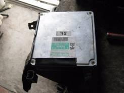 Блок управления двс. Toyota Crown, GS131, GS131H Двигатель 1GGZE