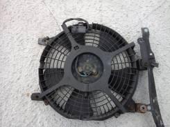 Вентилятор радиатора кондиционера. Toyota Sprinter Marino Toyota Corolla Ceres Toyota Sprinter Toyota Sprinter Carib