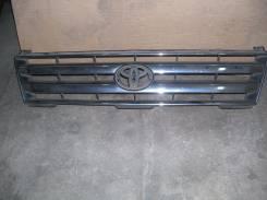 Решетка радиатора. Toyota Land Cruiser, 100 Двигатель 1