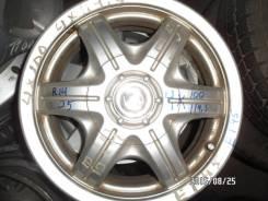 Toyota. 5.0x14, 4x100.00, 4x114.30