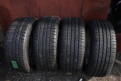 Pirelli P Zero Nero. Всесезонные, износ: 10%, 4 шт