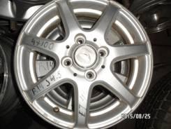 Toyota. 4.5x14, 4x100.00, ET45