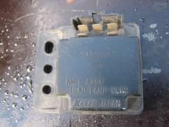 Кнопка регулировки фар. Mitsubishi Pajero, V44W, V44WG