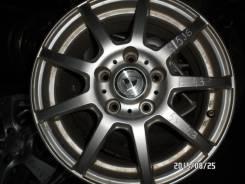 Toyota. 6.0x15, 5x114.30, ET43