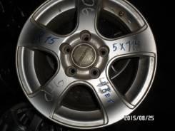 Toyota. 6.0x15, 5x114.30, ET48