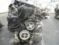 Двигатель в сборе. Nissan: Wingroad, Ambulance, Tino, Expert, Elgrand, Primera, AD, Sunny, Almera YD22DD, YD22, YD22DDT, YD22D