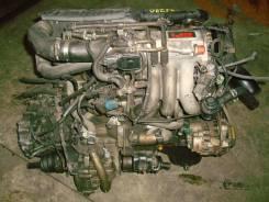 Двигатель в сборе. Suzuki: Alto, Every, Cara, Wagon R, Cappuccino, Escudo, Ignis, Jimny, Kei, Cervo, Carry Truck, Works Двигатель F6A