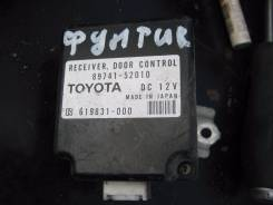 Блок управления дверями. Toyota: Vitz, bB, Funcargo, Platz, WiLL Vi Двигатели: 1SZFE, 1NZFE, 2NZFE