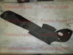 Защита маслокулера для Toyota Aristo JZX161