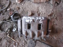 Суппорт тормозной. Subaru Forester, SH9, SH9L Двигатель EJ25