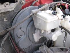 Цилиндр главный тормозной. BMW 3-Series, E46/3, E46/2, E46/4 Двигатель M43T
