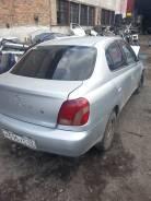 Toyota Platz. NCP165001805, 2NZ1133130