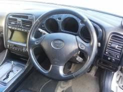 Руль. Toyota Aristo, JZS161, JZS160 Двигатели: 2JZGTE, 2JZGE