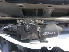 Трапеция дворников. Toyota Corolla Fielder, ZZE122 Двигатель 1ZZFE