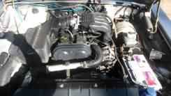 Двигатель в сборе. Chrysler Chrysler