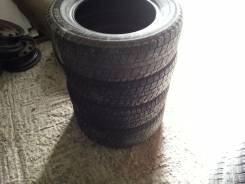 Bridgestone Blizzak MZ-03. Зимние, износ: 20%, 4 шт