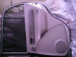 Дверь боковая. Suzuki Alto, HA24S Nissan Pino Двигатель K6A
