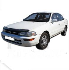 Ветровик на дверь. Toyota Sprinter Marino, AE100