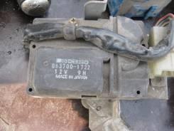Сервопривод заслонок печки. Toyota
