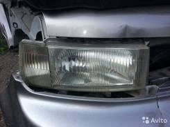 Фара. Toyota bB