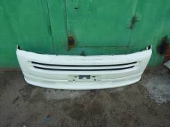 Бампер. Honda Stepwgn, RF2