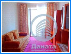 1-комнатная, улица Вострецова 6в. Столетие, агентство, 38 кв.м.