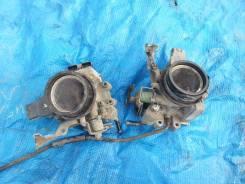 Заслонка дроссельная. Nissan March Двигатели: CG10DE, CGA3DE, CG13DE