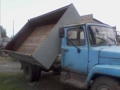 ГАЗ 3307. Продам грузовик , 2 000 куб. см., 4 200 кг.