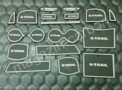 Коврик. Nissan X-Trail