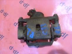 Суппорт тормозной. Nissan Laurel, HC34, HC33