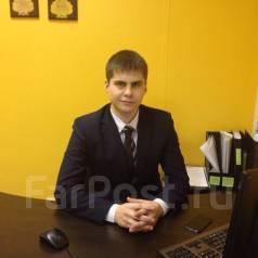 Менеджер по продажам автомобилей. Среднее образование, опыт работы 2 года