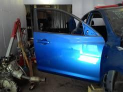 Дверь боковая. Mazda Axela Mazda Mazda3, BK