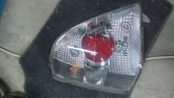 Стоп-сигнал. Honda Odyssey, RA6 Двигатель F23A