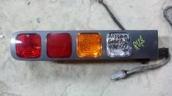 Стоп-сигнал. Nissan Cube, BZ11 Двигатель CR14DE