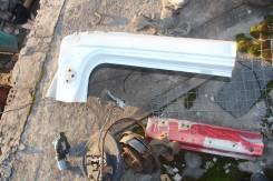 Правая передняя стойка с порогом Chevrolet Lanos