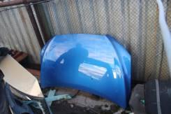 Капот. Chevrolet Aveo