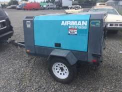 Airman. 2 800 куб. см.