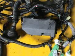 Блок предохранителей под капот. Honda Accord, CU2 Двигатель K24Z3